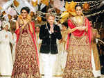 IBFW '13: Grand Finale: Rohit Bal