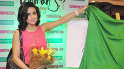 Gul Panag launches Pantaloons Women's Wednesday