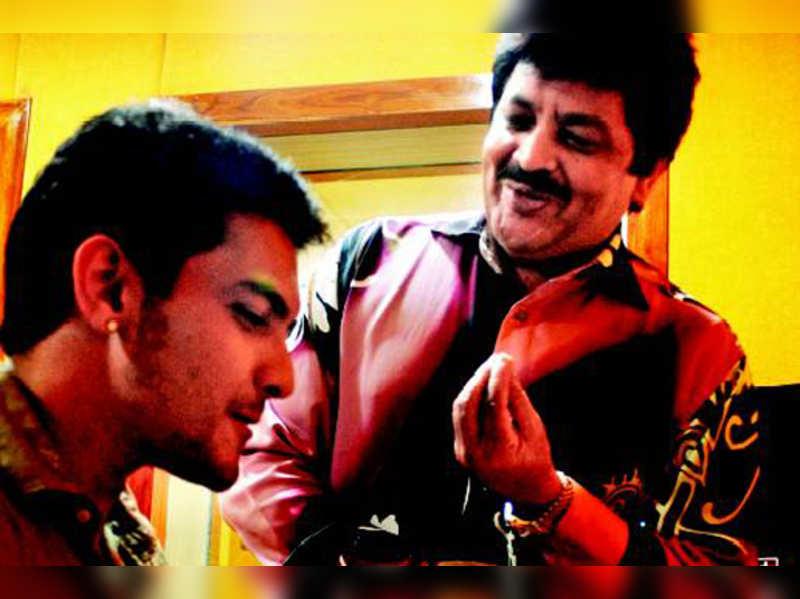 I'd sing for 25 paise at small village fairs: Udit Narayan