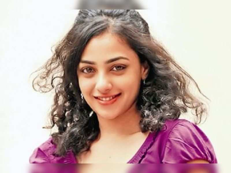 Nithya plays a physically challenged girl in Muni 3