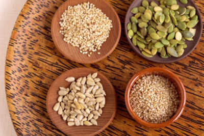 5 essentials of Andhra Thali