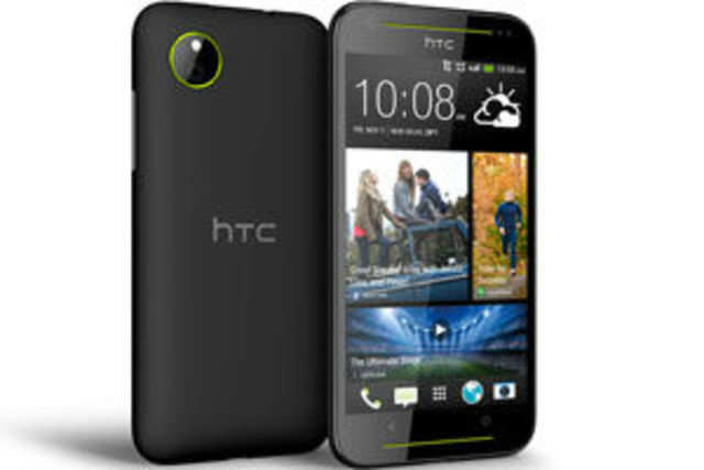 HTC Desire 700 is powered by a 1.2GHz quad-core processor and has 1GB of RAM.