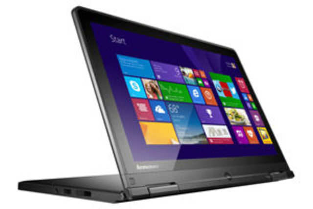 Lenovo has introduced its convertible ultrabook ThinkPad S1 Yoga and 3 enterprise-focussed ultrabooks in India.