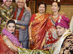Sayali Bhagat's wedding: In pics
