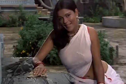 Zeenat Aman - Satyam Shivam Sundaram  Hindi - Times Of India Videos-7890