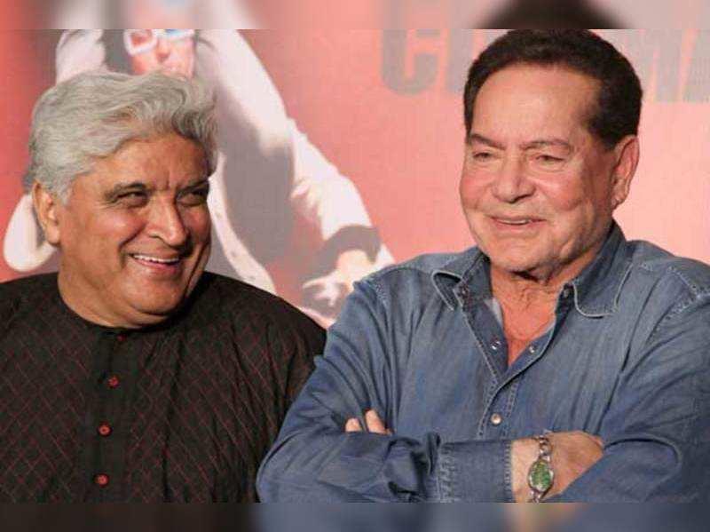 Why Salim Khan was angry with Amitabh Bachchan