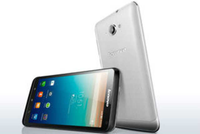 Chinese device maker Lenovo has launched two new mid-range smartphones, S650 and S930.