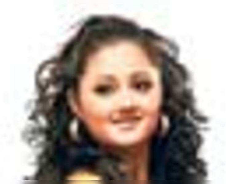 Divya is now Rashmi