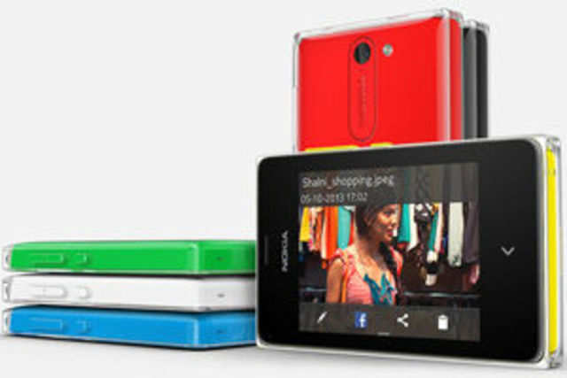 The new Asha 502 is now available at Rs 5,739 in the market and comes with features like 5MP camera and 32GB expandable storage.