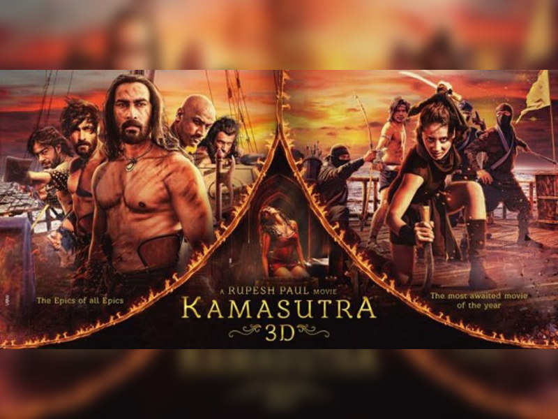 Kama sutra movie