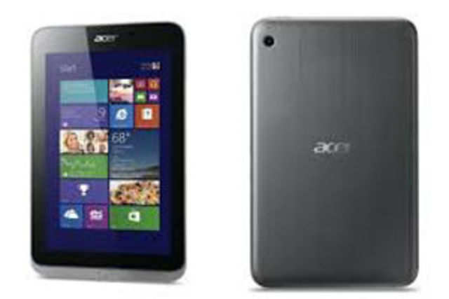 Acer India, a wholly-owned subsidiary of Acer Computer International, unveiled its 8-inch Iconia W4 tablet.