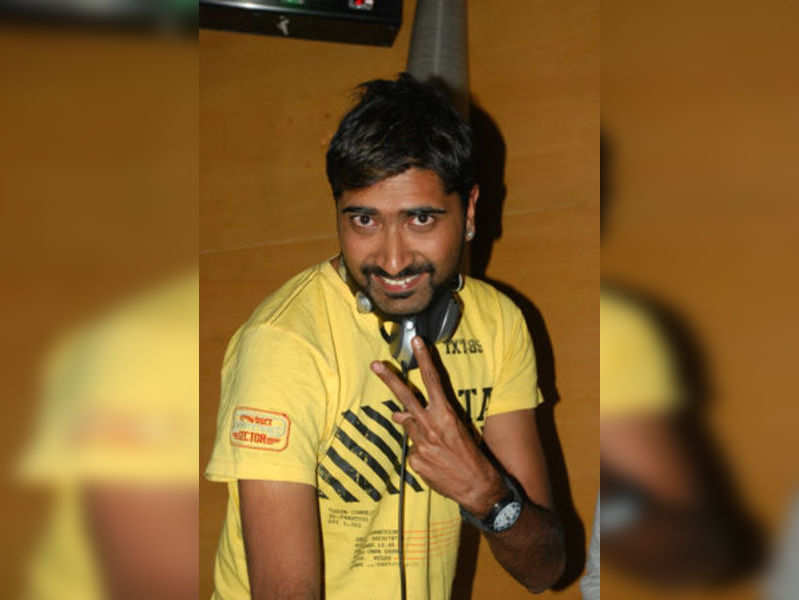 The Lalit Ashok: A spectacular night with DJ Sameer at ...