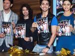 Yaariyan cast @ mag launch