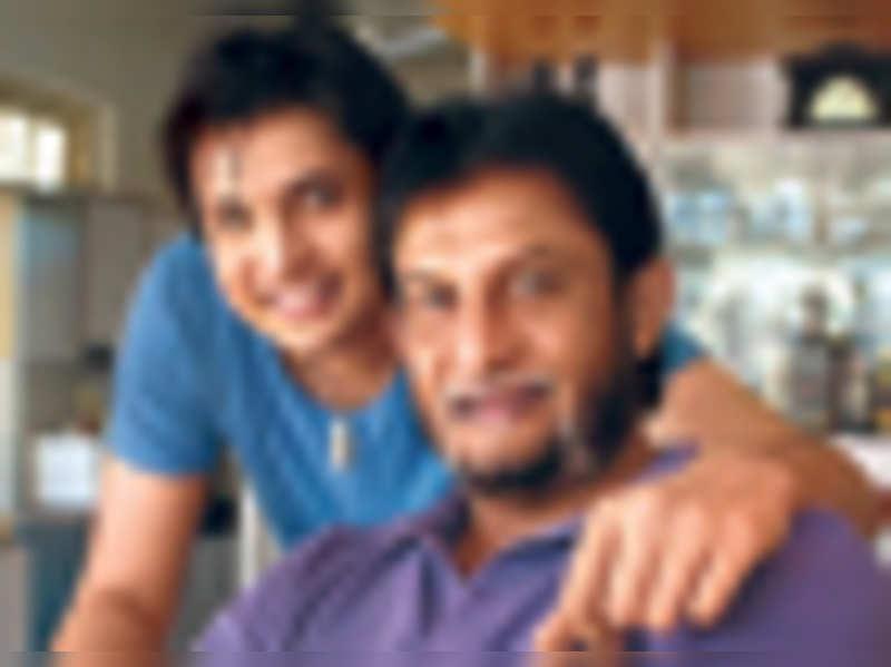 Chirag's really good on screen: Sandeep