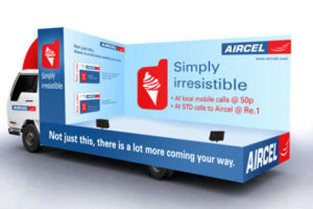 Indian telecom service provider Aircel has selected Chinese equipment maker ZTE to deploy 4G LTE network in India.