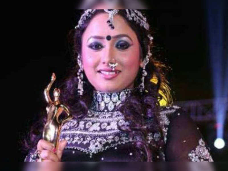 Rani Chatterjee is actress of the year