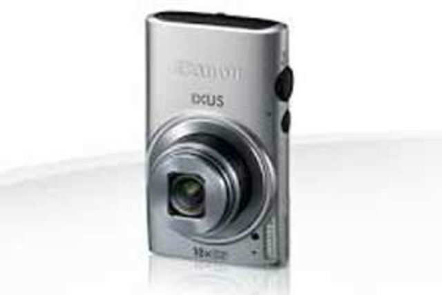 Cheap point-and-shoot cameras may fade out of the market soon.