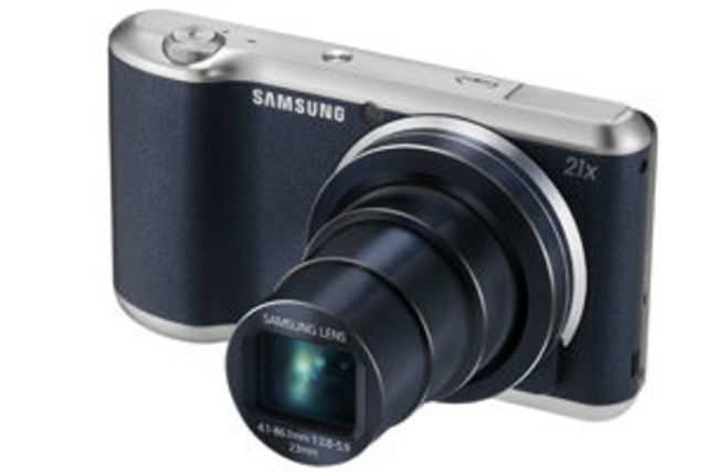 Samsung has upgraded its Android-powered Galaxy Camera, ahead of Consumer Electronics Show 2014.