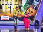 India's Got Talent Season 5: Launch