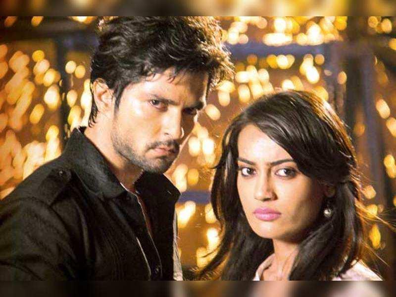 Qubool Hai: Asad is back in Zoya's life