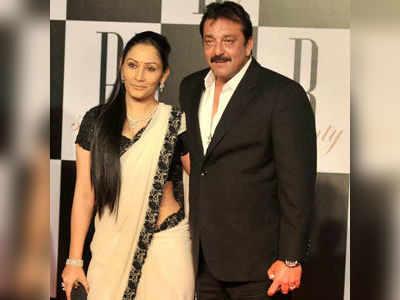 Sanjay Dutt: Sanjay Dutt to shift Manyata to another hospital    Hindi Movie News - Times of India