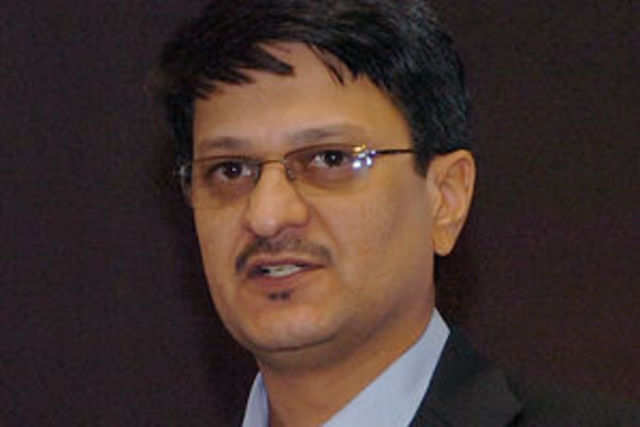 Viral Oza, director, Marketing at Nokia India.