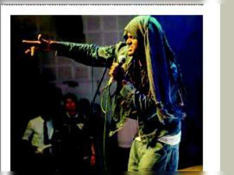 Bangalore hip hop outfit Low Rhyderz goes desi