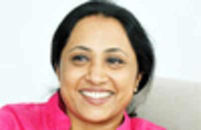 Ashwini Nachappa hails Anjus upgraded gold | More sports