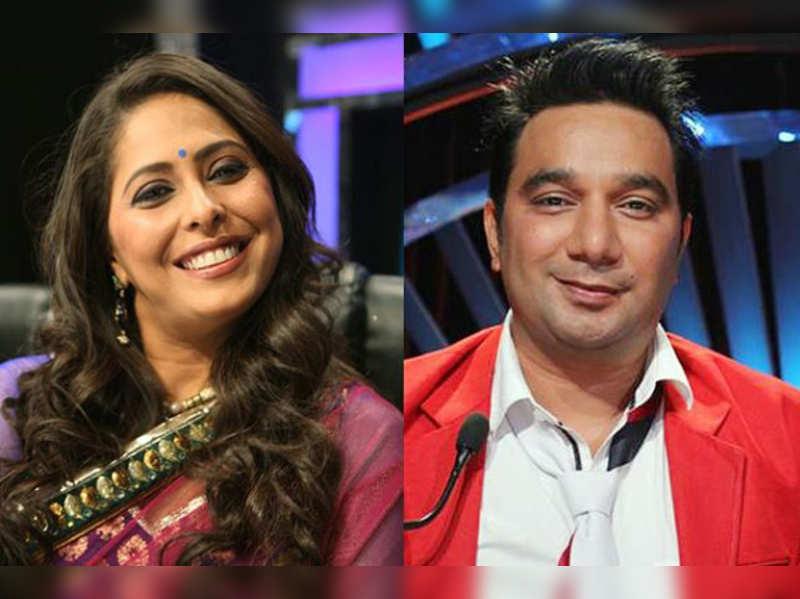 Geeta Kapoor & Ahmad Khan back with DID L'il Masters Season 3