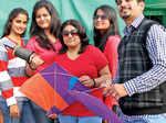 Kite Festival @ Makar Sankranti