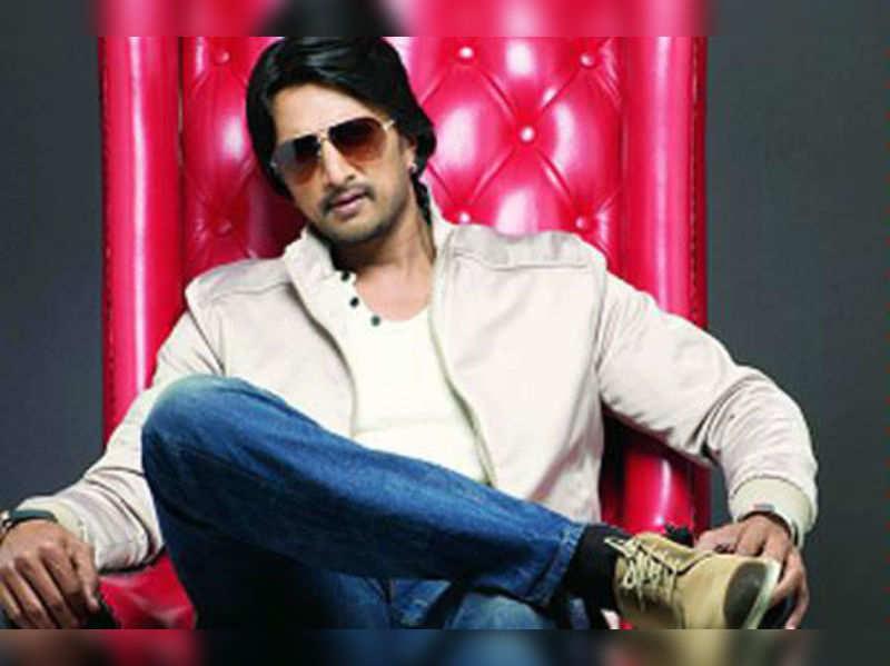 Sudeep's Maanikya to hit screens this Ugadi