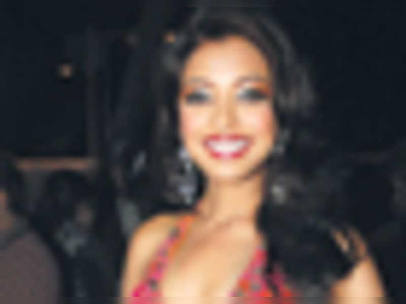 I want justice:Tanushree