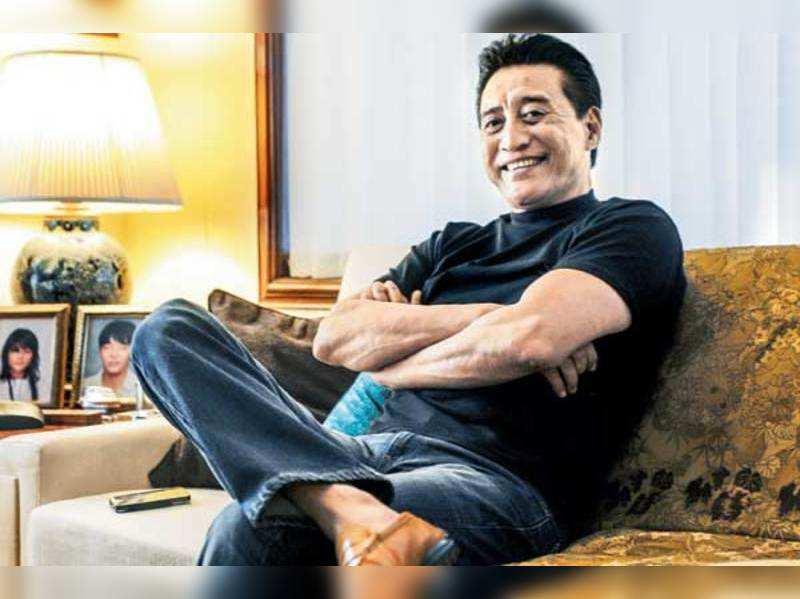 Salman Khan is the Amitabh Bachchan of the 80s: Danny