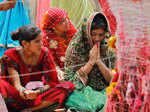 Being A Woman in India