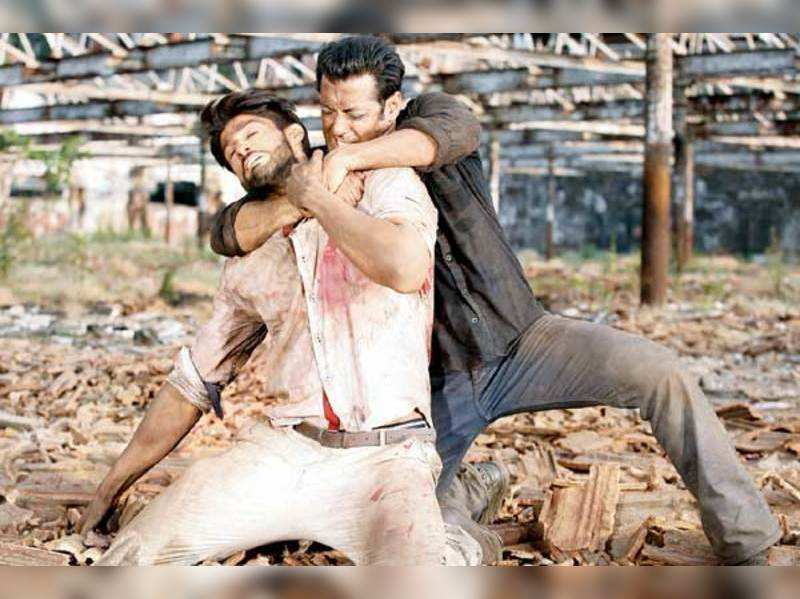 'Jai Ho' has realistic action and an apt soundtrack
