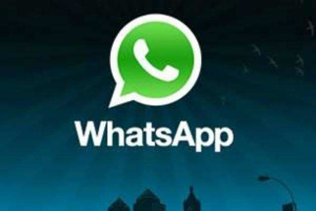 The messaging company has revealed that50 billion messages are exchanged daily onWhatsAppplatform.