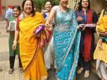 Sameera weds Akshai Varde
