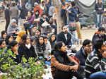 LGBT Talks @ JNU Campus