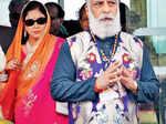 Lakshyaraj and Nivritti @ Udaipur