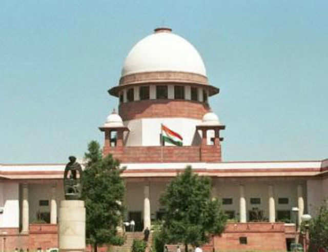 An Indore-based advocate has filed a PIL in the Supreme Court highlighting  menace of cf34314cd7a
