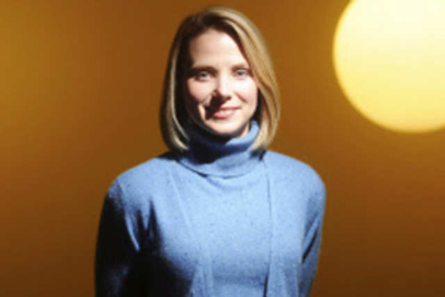 The net worth of struggling internet giant Yahoo CEO Marissa Mayer is estimated to be $310 million