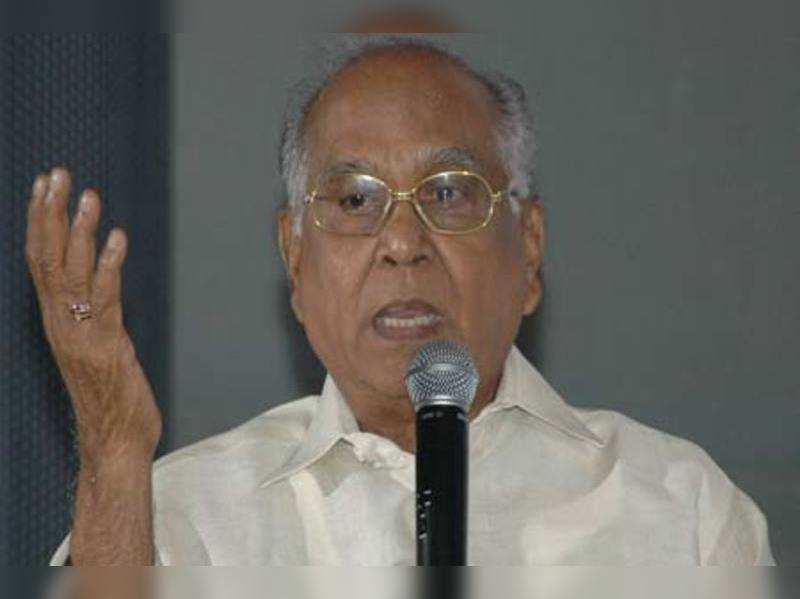 ANR dubbed for his film from his death bed