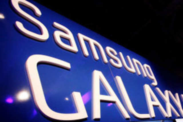 Samsung has emerged as the most trusted brand in India, followed by Sony and Tata, says a report.