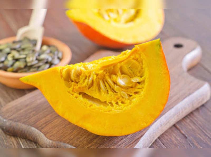 5 health benefits of pumpkin seeds