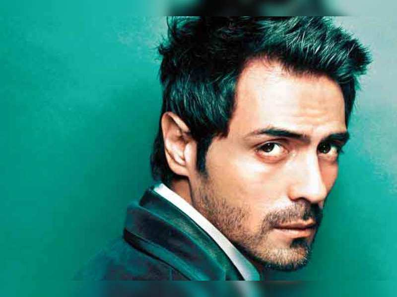 Arjun Rampal fights for the safety of abused elephant Sunder