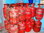 LPG cylinder cap up, Aadhaar in disarray