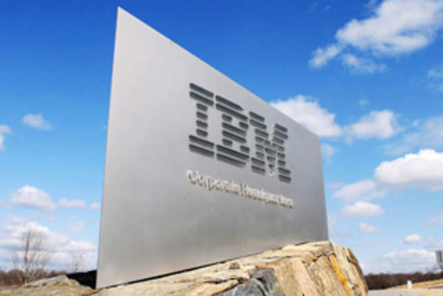 IBM has partnered with real estate firmDLFto deploy a mobile phone-based solution.