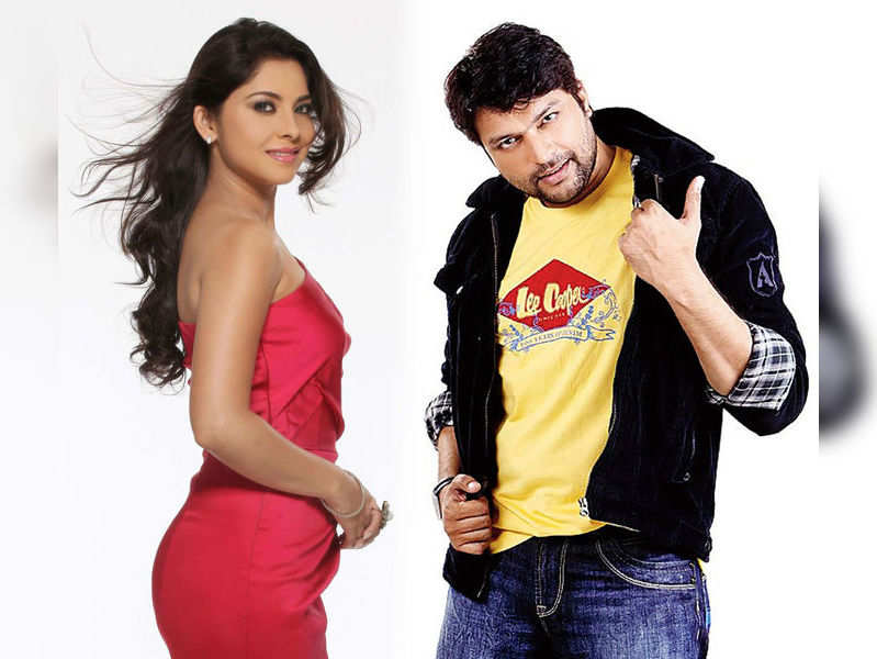 Sonalee, Ankush to play lead in the remake of Malayalam hit film Classmates