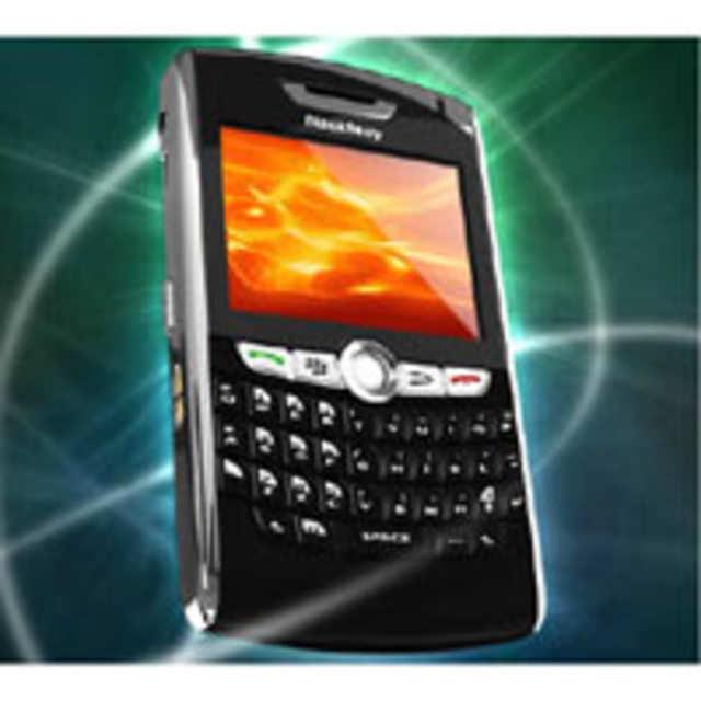 No Blackberry, Govt tells Tata