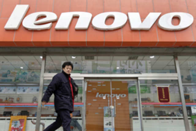 The competition in India's smartphone space could hot up further with Lenovo likely to emerge as a real threat to major players.